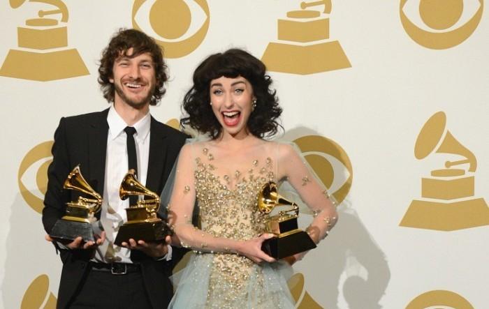Лос-Анджелесте «Грэмми» музыкалық марапаттау салтанаты өтті
