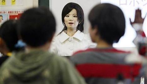Роботтар білім беру саласында қолданыла бастады