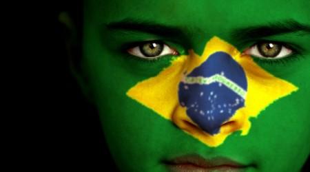 Бразилиядағы өрмекші жауыны