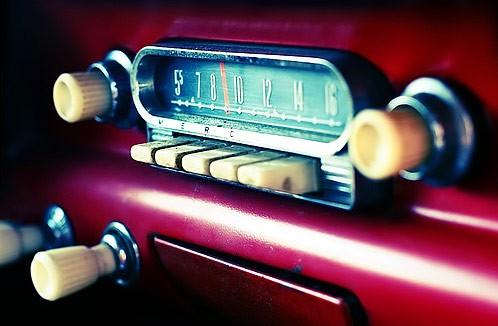 Бүгін - дүниежүзілік радио күні