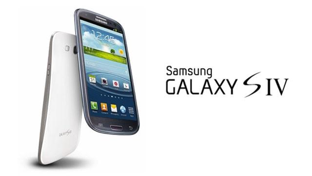 Samsung Galaxy S4 дисплейіне қол тигізбей-ақ, қимылмен басқаруға болады