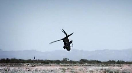 Top Gear түсірілімінде әскери тікұшақ апатқа ұшырады