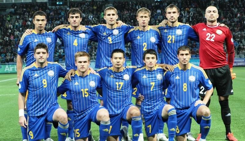 Қазақстан ФИФА рейтингісіндегі 142-орнын сақтап қалды