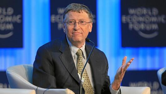 Билл Гейтстің шындыққа айналған болжамдары