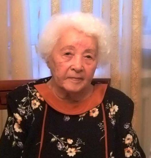Міржақып Дулатовтың қызы Гүлнәр Дулатова дүние салды