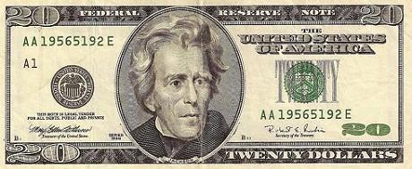 20 доллардың әңгімесі