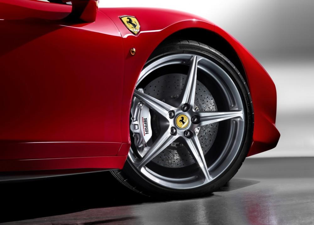Ferrari әлемдегі ең беделді компания ретінде танылды