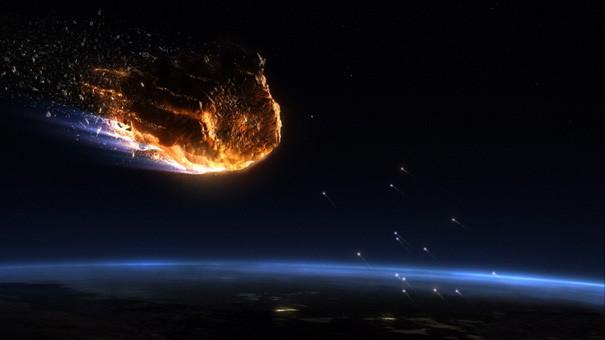 Астероид, метеор, метеорит, метеороид – айырмашылық бар ма?