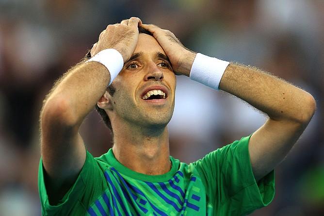 Кукушкин ATP рейтингінде бір орынға көтерілді