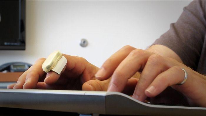 Mycestro: заманауи 3D тышқаны