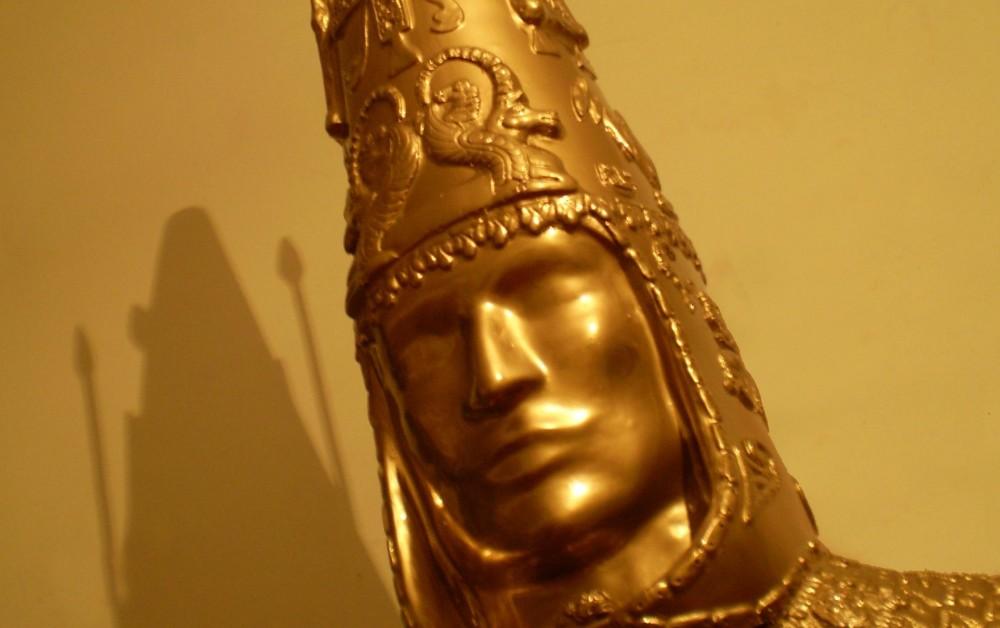 Ғалым: «Алтын адамның» екіншісі Таразда