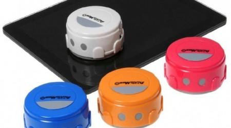 AutoMee S – мобильді құрылғылар сенсорын тазалауға арналған гаджет