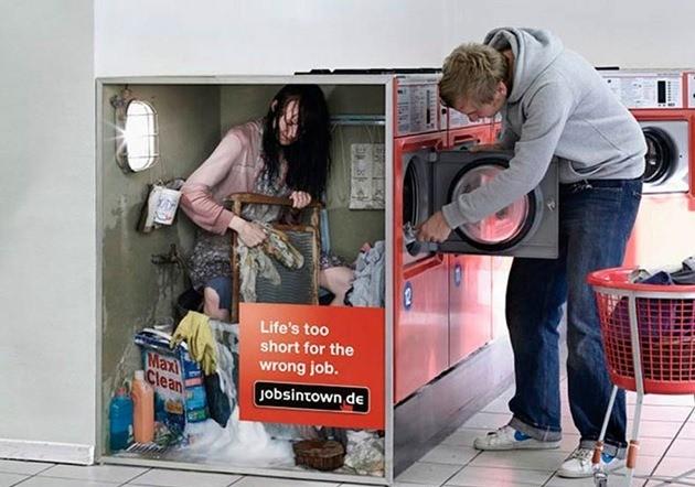 Автоматтың ішінде адам бар ма?