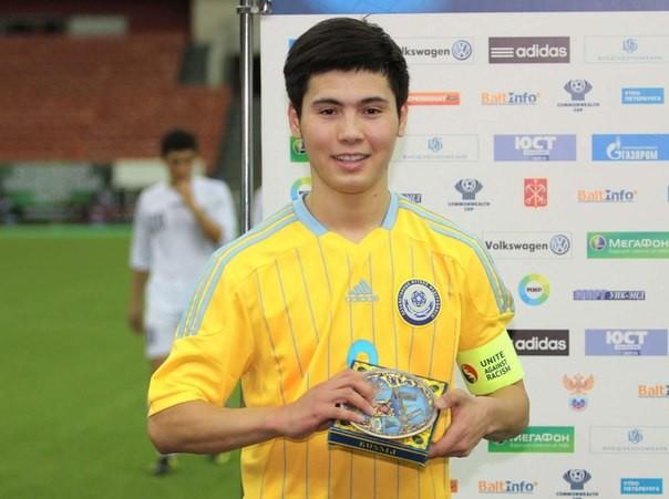Бауыржан Исламхан «Кубань» командасына ауысуы мүмкін