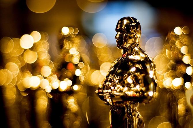 Хроника: Оскар сыйлығын кімдер алды?