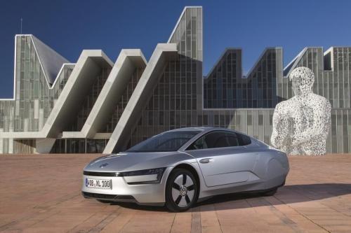 Volkswagen нарыққа ең үнемді көлігін шығаратын болды