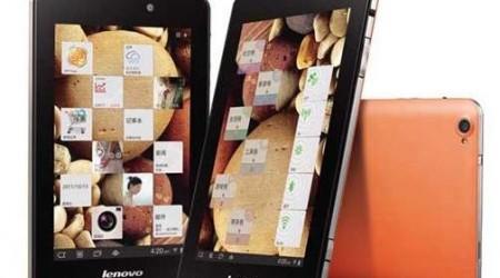 Lenovo Android жүйесінде үш жаңа планшетін таныстырды