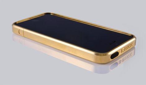Brikk iPhone 5-ке арналған $11 610 тұратын корпус жасап шықты