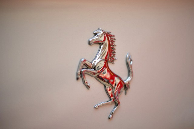 Ferrari зауытына сапар