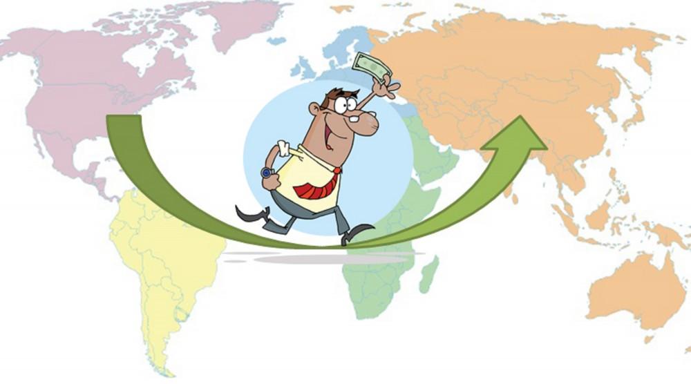 Азия миллиардерлер санынан Америкадан озды!