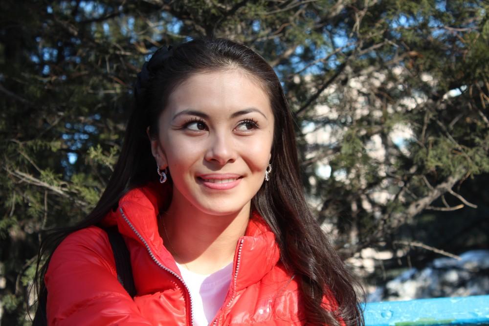 Аида Жантілеуова: