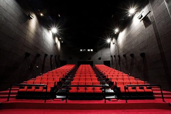 8 наурыз. Мерекені кинотеатрда қарсы алыңыз!