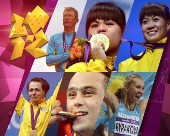 Спорт әлеміндегі 2012 жылдың үздіктері анықталды