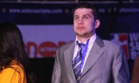 Виталий Демьяненко - «Astana Arlans» клубының бас менеджері