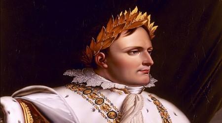 Стивен Спилберг Наполеон туралы хикая түсірмек