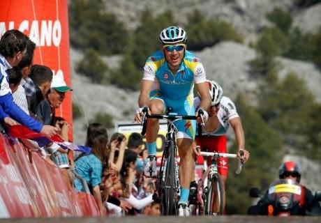 «Астана» велокомандасы UCI рейтингінің 16-сатысына сырғыды