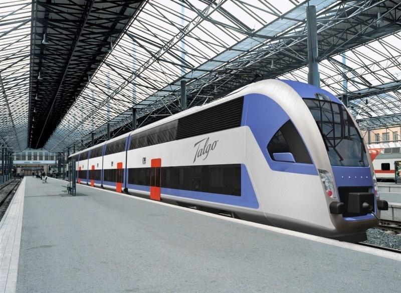 Қазақстанда 2013 жылы жаңа вагондар пайда болады