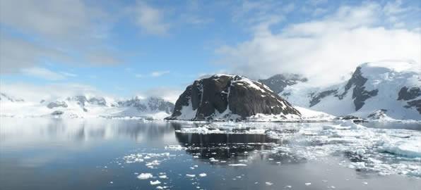 Антарктидадағы мұздың көлемі белгілі болды
