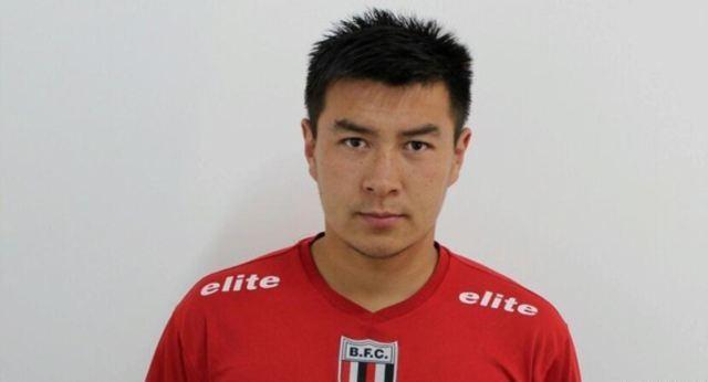 Рауан Сариев