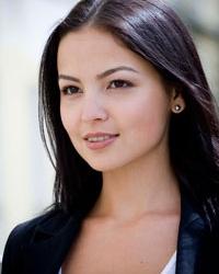 ӘСЕЛ САҒАТОВА, актриса, тележүргізуші: