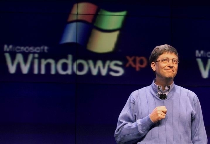 Билл Гейтстің оқушыларға берген кеңесі