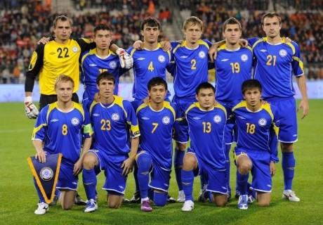 Қазақстан құрамасы ФИФА рейтингінің 139-сатысына көтерілді