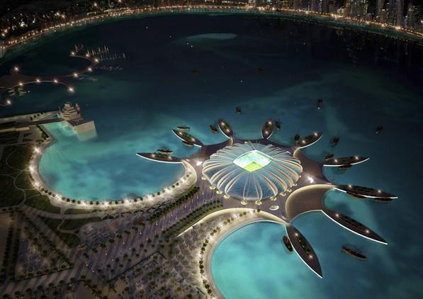 Катар футбол алыптарын Dream Football League-ке шақыруда