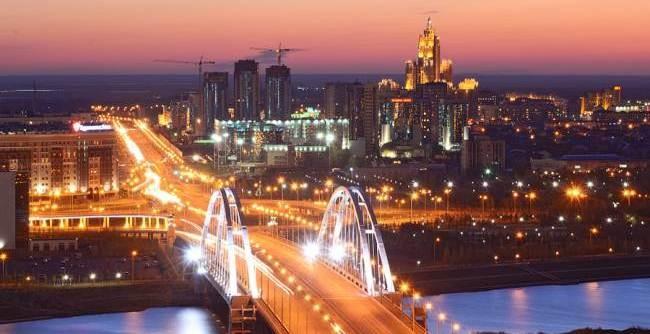 Астанада 22 наурызда бірнеше көше жабылады