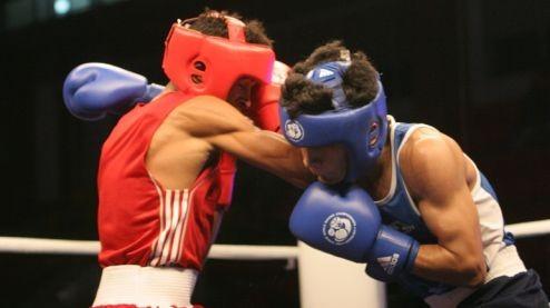 Жас боксшыларымыз Азияның үздігі атанды