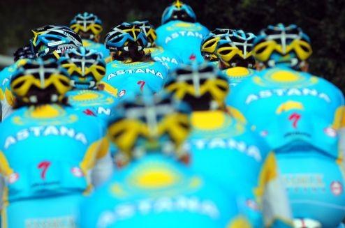 «Вуэльта Каталония» көпкүндігіне қатысатын шабандоздар анықталды