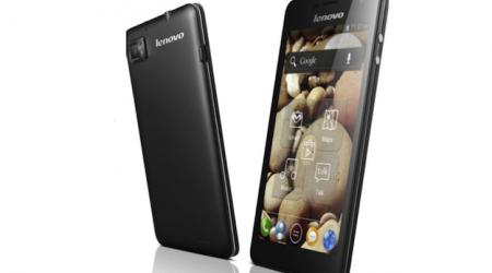 Lenovo K900 — Intel Atom процессоры базасындағы Android-смартфоны