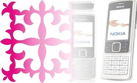 Nokia: Наурызға арналған тақырыптар