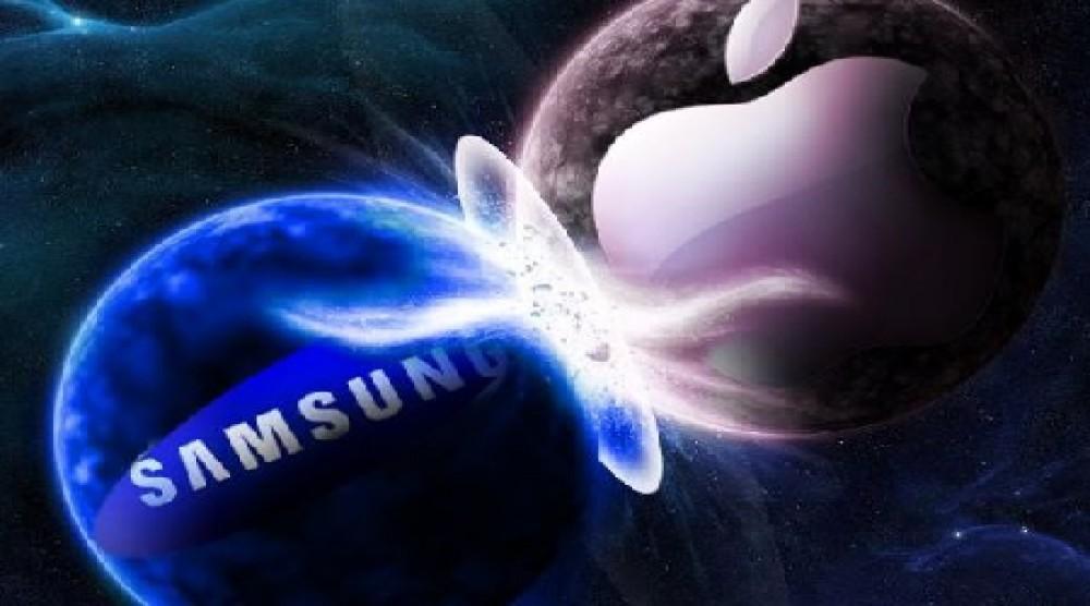 Samsung пен Apple жарыса қол сағат-компьютер жасауда