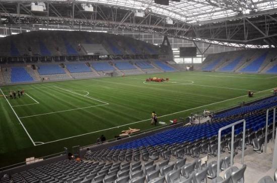 Қазақстан - Германия матчына 17 мыңнан аса билет сатылып үлгерген