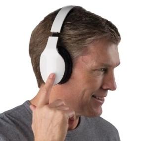 Finger Swipe Headphones – сенсорлы басқарылатын сымсыз құлаққап