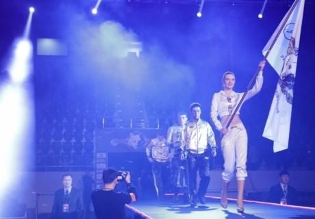 «Astana Arlans» Аргентина жерінде жеңіліп қалды