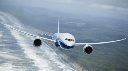 Boeing Dreamliner бірінші сынақтан сүрінбей өтті