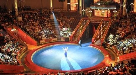 Алматыға Юрий Никулиннің циркі келеді