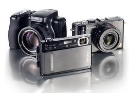 Фотокамераны қалай таңдау керек?