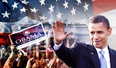 Обаманың оққағары жатжерлік екен